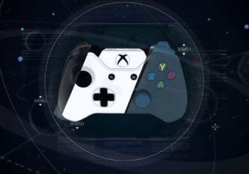 Xbox Series X: un controller, di nuovo, a pile