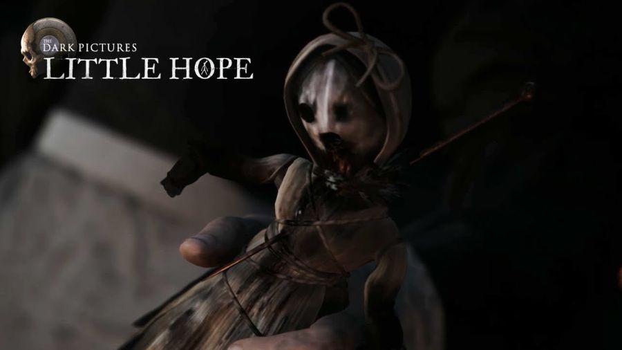 Little Hope: rilsasciato un video gameplay