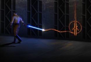 Star Wars Jedi Academy: un cross-play accidentale?