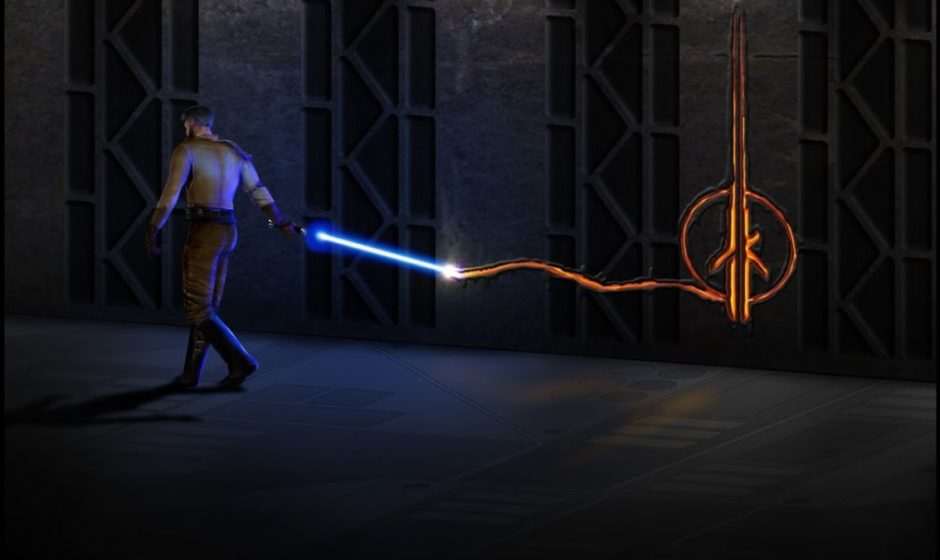 Star Wars Jedi Academy: un cross-play accidentale?