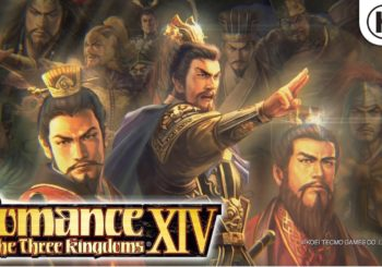 Romance of The Three Kingdoms XIV: nuova espansione in arrivo