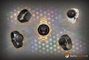 I migliori Smartwatch del 2020