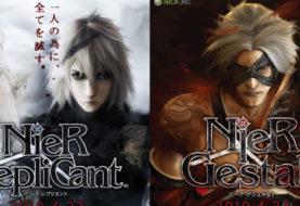 Square Enix si prepara all'anniversario di NieR