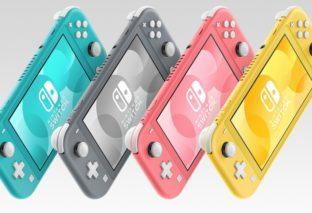 Nintendo Switch: non deve invidiare la next-gen