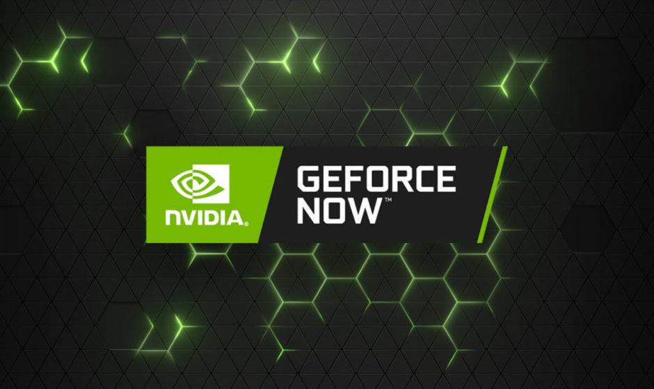 GeForce Now Nvidia: 2K Games rimuove i suoi giochi