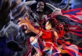 One Piece: Pirate Warriors 4 - Recensione