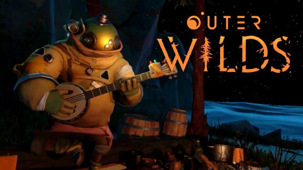 Outer Wilds data di uscita Steam