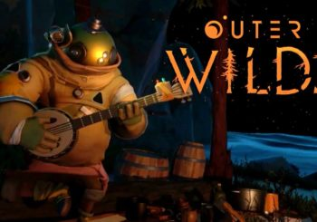 Outer Wilds, annunciato il DLC Echoes of the Eye