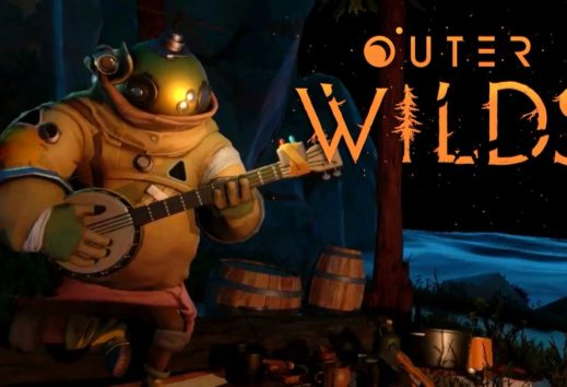 Outer Wilds annunciato per Nintendo Switch