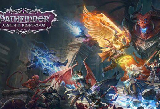 Pathfinder: Wrath of the Righteous, 2 milioni raggiunti