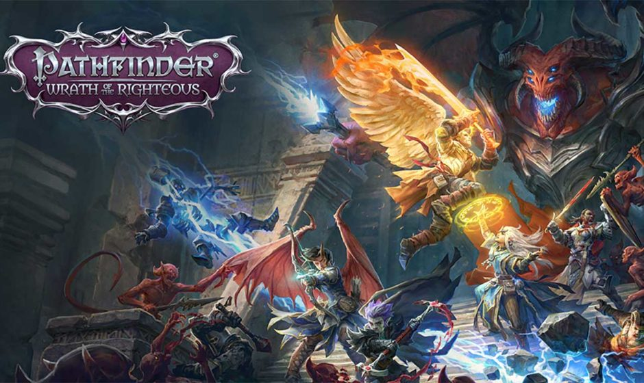 Pathfinder: Wrath of the Righteous, 2 milioni raggiunti