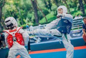 Taekwonfight, sport ed esports si incontrano