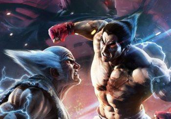 Tekken X Street Fighter è stato cancellato ufficialmente