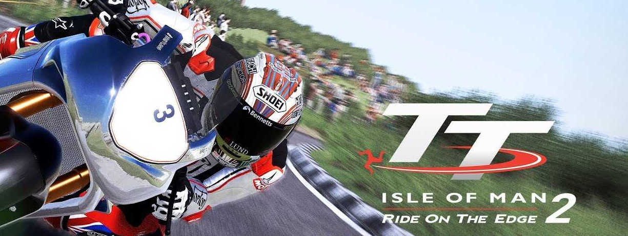 TT Isle of Man: Ride on the Edge 2 – Recensione