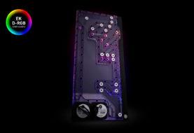 EK presenta EK-Quantum Reflection Obsidian 1000D