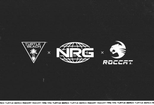 Turtle Beach espande l'accordo con NRG Esports