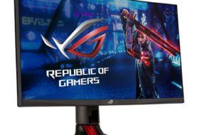 ASUS annuncia il monitor ROG Strix XG27WQ