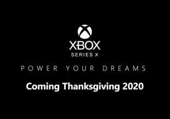 Coronavirus: invariato il lancio per Xbox Series X