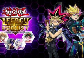 Yu-Gi-Oh! Legacy of the Duelist: Link Evolution, questo mese su console e PC