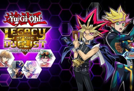 Yu-Gi-Oh! Legacy of the Duelist: Link Evolution - Recensione