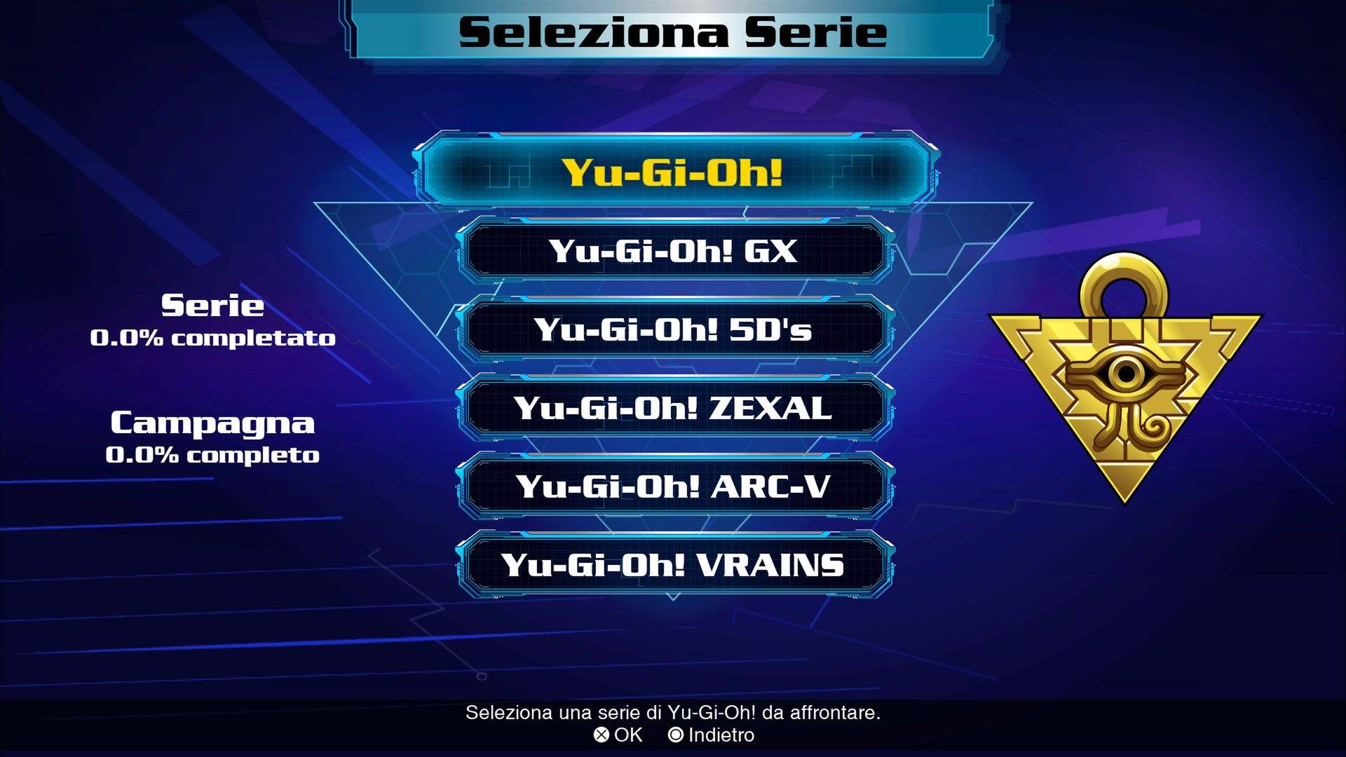 yu-gi-oh legacy of the duelist link evolution