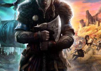 Leak sull'uscita di Assassin's Creed Valhalla