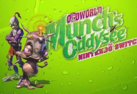 Oddworld: Munch's Oddysee in arrivo su Switch