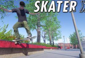 Skater XL: il simulatore in arrivo a luglio