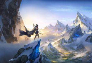 Legends of Runeterra: arriva Custodi dell'Antico