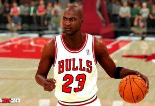 """NBA 2K20: l'effetto """"The Last Dance"""" si fa sentire"""