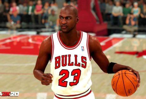NBA 2K20: Come usare i codici spogliatoio