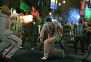 Yakuza Kiwami approda su Xbox e PC