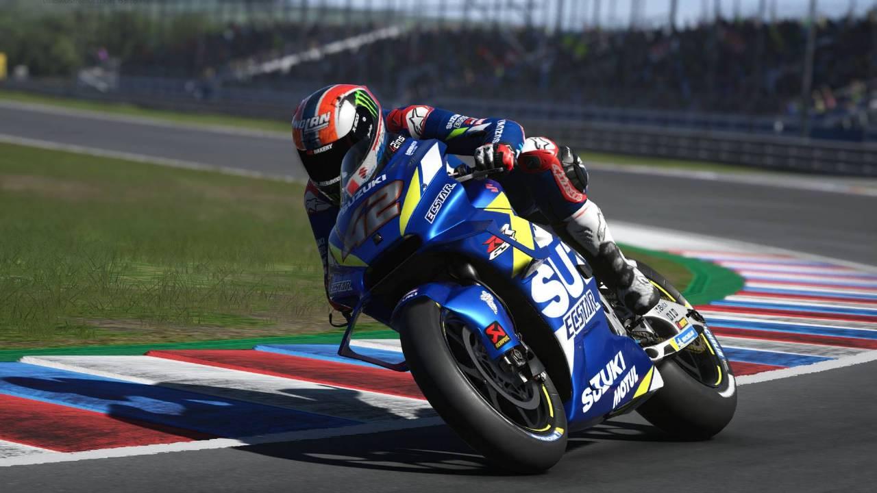 MotoGP 20 – Recensione
