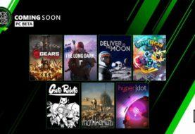 Xbox Game Pass: ecco i titoli in arrivo