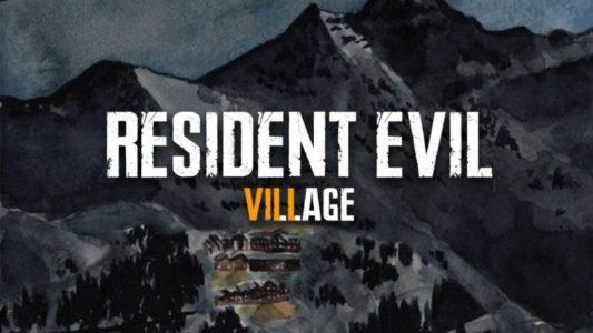 Resident Evil 8 data