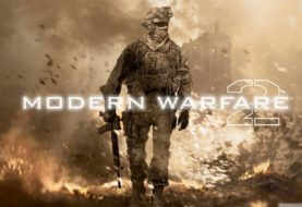 Modern Warfare 2 Remastered disponibile ora su PS4