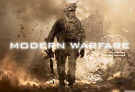Modern Warfare 2 Remastered disponibile ora su PS4