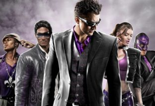 Saints Row: The Third Remastered in arrivo!