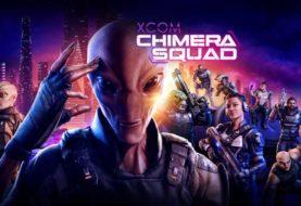 XCOM: Chimera Squad - Recensione