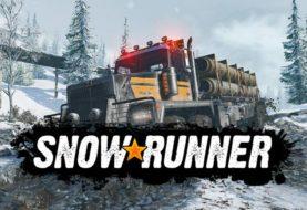 SnowRunner: Pubblicato un nuovo trailer