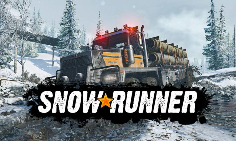 SnowRunner: DLC Season 3 disponibile ora