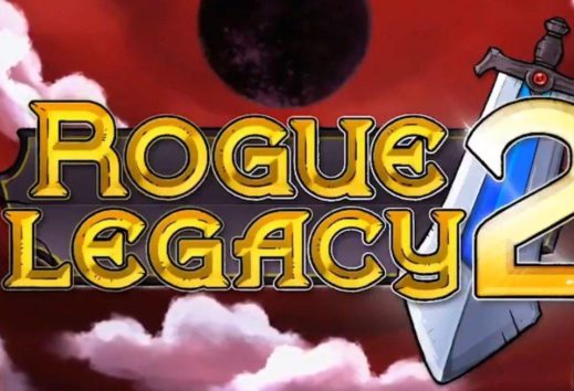 Rogue Legacy 2: Annunciato ufficialmente per PC