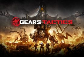 Gears Tactics nella line-up di Series X