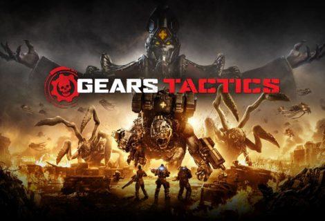 Gears Tactics - Consigli utili