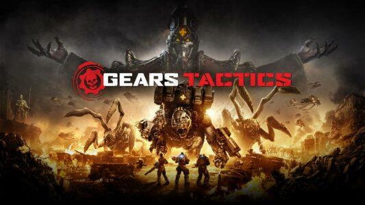 Gears Tactics – Recensione Xbox Series X