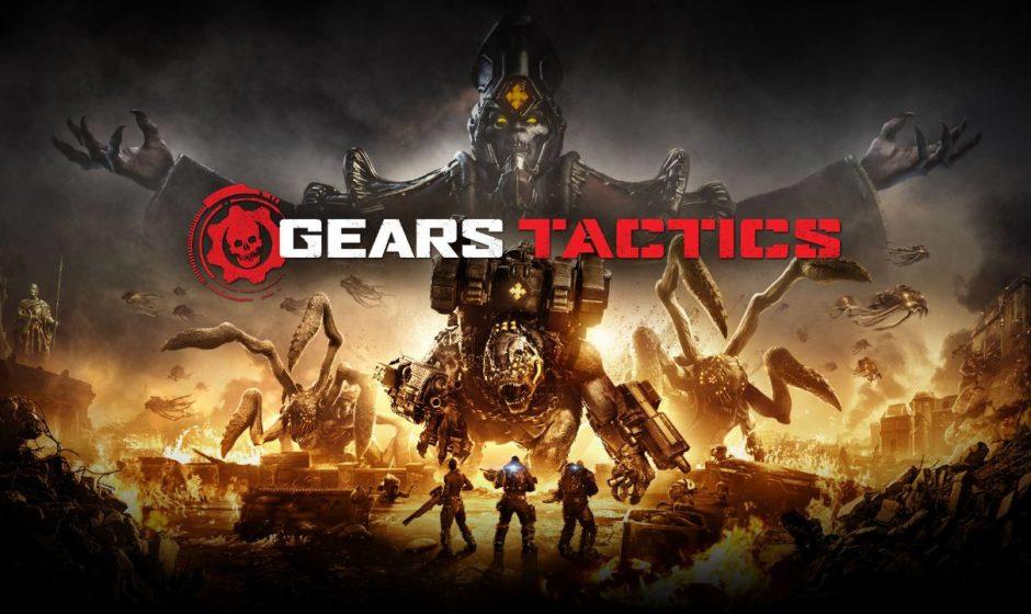 Gears Tactics - Recensione Xbox Series X