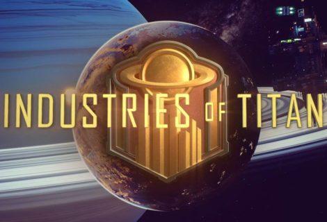 Industries of Titan - Provato