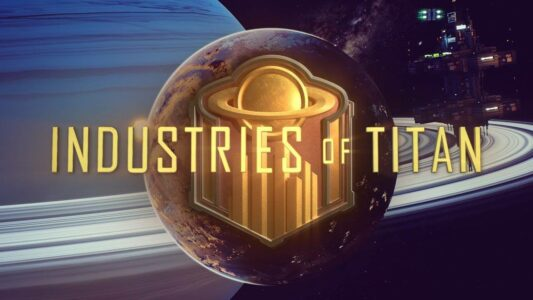 Industries of Titan – Provato