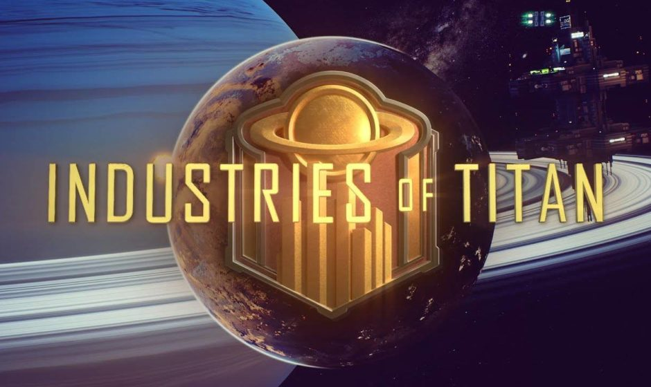 Industries of Titan - Provato