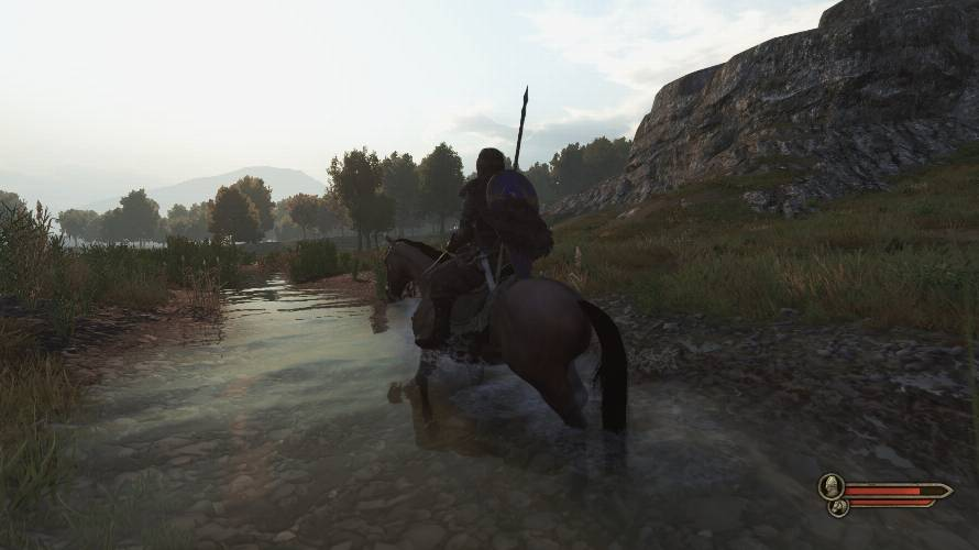 mount and blade ii bannerlord